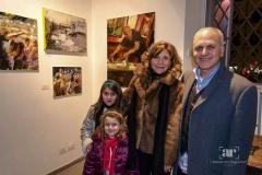 Mostra presso l'Ambasciata del Brasile - Roma