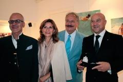 Mostra presso Entreport di Montecarlo